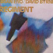 Click here for more info about 'Brian Eno & David Byrne - Regiment'