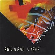Click here for more info about 'Brian Eno - A Year'