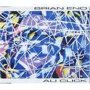 Click here for more info about 'Brian Eno - Ali Click + press release'