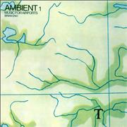 Click here for more info about 'Brian Eno - Ambient 1 - Music For Airports'