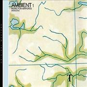 Click here for more info about 'Brian Eno - Ambient 1: Music For Airports'