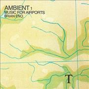 Click here for more info about 'Brian Eno - Ambient 1 [Music For Airports]'