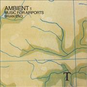 Click here for more info about 'Brian Eno - Ambient 1/Music For Airports'
