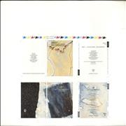 Click here for more info about 'Brian Eno - Ambient 2 - The Plateau Of Mirror / Pearl'