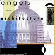 Click here for more info about 'Various-Ambient & Electronica - Angels In The Architecture'