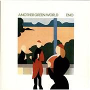 Brian Eno Another Green World - 180gm UK 2-LP vinyl set