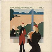 Click here for more info about 'Brian Eno - Another Green World'