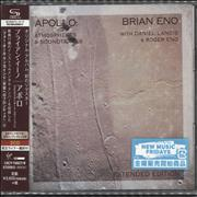 Click here for more info about 'Brian Eno - Apollo: Atmospheres & Soundtracks (Extended Edition)'