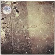 Brian Eno Apollo UK vinyl LP