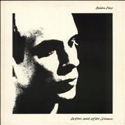 Brian Eno Before And After Science UK vinyl LP