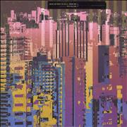 Brian Eno Drums Between The Bells UK vinyl LP