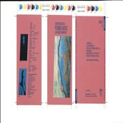 Click here for more info about 'Brian Eno - Fourth World Vol 1 - Possible Musics'
