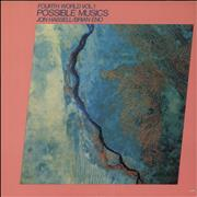 Click here for more info about 'Brian Eno - Fourth World Vol.1 Possible Musics'
