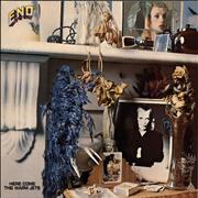Brian Eno Here Come The Warm Jets - 180gm UK 2-LP vinyl set