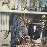 Click here for more info about 'Brian Eno - Here Come The Warm Jets - EX'