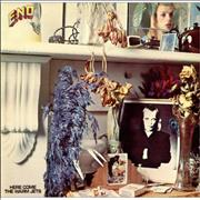 Click here for more info about 'Brian Eno - Here Come The Warm Jets'