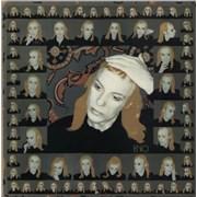 Brian Eno Taking Tiger Mountain (By Strategy) - 1st UK vinyl LP
