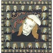Brian Eno Taking Tiger Mountain (By Strategy) UK vinyl LP