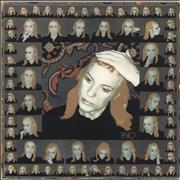 Click here for more info about 'Brian Eno - Taking Tiger Mountain (By Strategy) - 1st - EX'