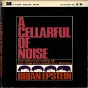 Click here for more info about 'Brian Epstein - A Cellarful Of Noise'