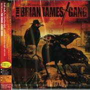 Click here for more info about 'Brian James - Brian James Gang'
