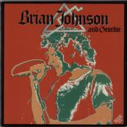 Click here for more info about 'Brian Johnson - Brian Johnson And Geordie'