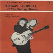 Click here for more info about 'Brian Jones - A Panther Pixtar On'