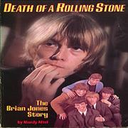 Click here for more info about 'Brian Jones - Death Of A Rolling Stone - The Brian Jones Story'