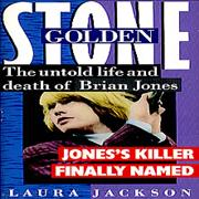 Click here for more info about 'Brian Jones - Golden Stone'