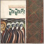 Click here for more info about 'Brian Jones - Presents The Pipes Of Pan At Joujouka - VG'