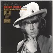 Click here for more info about ' - Rollin' The Blues - Brian Jones Presents His Favourite Songs'