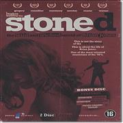 Click here for more info about 'Brian Jones - Stoned: The Wild And Wicked World Of Brian Jones'