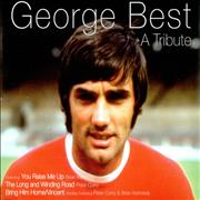 Click here for more info about 'Brian Kennedy - George Best - A Tribute'