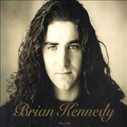 Click here for more info about 'Brian Kennedy - Hollow'