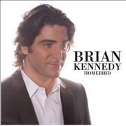 Click here for more info about 'Brian Kennedy - Homeboy'