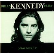 Click here for more info about 'Brian Kennedy - Intuition'