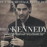 Click here for more info about 'Brian Kennedy - Put The Message In The Box - Pt1'