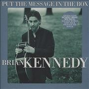 Click here for more info about 'Brian Kennedy - Put The Message In The Box - Part Two'
