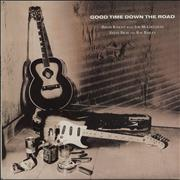 Click here for more info about 'Brian Knight - Good Time Down The Road'