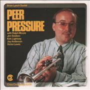 Brian Lynch Peer Pressure Netherlands CD album