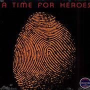 Click here for more info about 'Brian May - A Time For Heroes - Sealed'