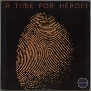 Click here for more info about 'Brian May - A Time For Heroes'