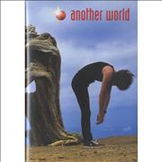 Click here for more info about 'Brian May - Another World - CD & EPK Video'