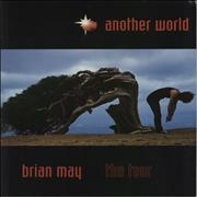 Click here for more info about 'Brian May - Another World - The Tour'