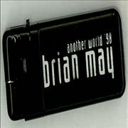 Click here for more info about 'Brian May - Another World '98'