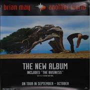 Click here for more info about 'Brian May - Another World'