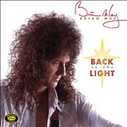 Click here for more info about 'Brian May - Back To The Light - Deluxe Version - Sealed'