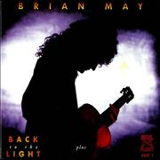 Click here for more info about 'Brian May - Back To The Light - Part 1 & 2'