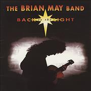 Click here for more info about 'Brian May - Back To The Light Tour '93'