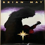 Click here for more info about 'Brian May - Back To The Light'